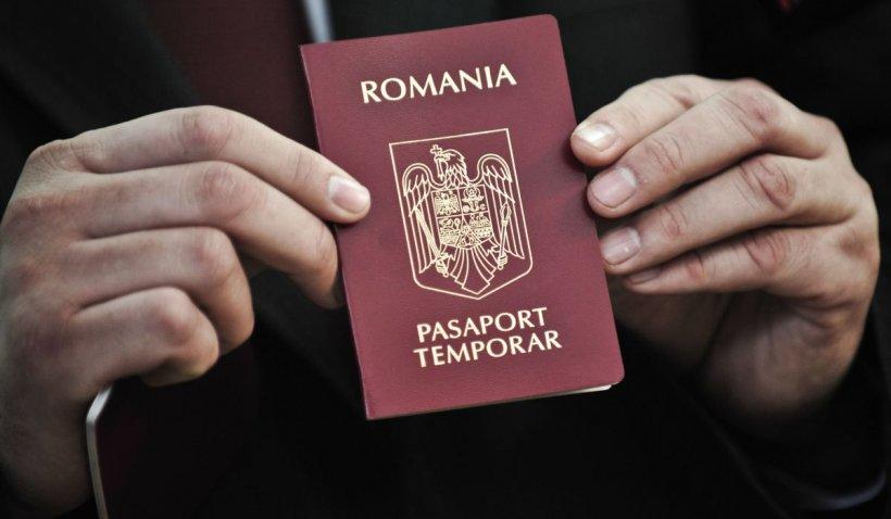 Program prelungit la serviciile de paşapoarte din toată ţara