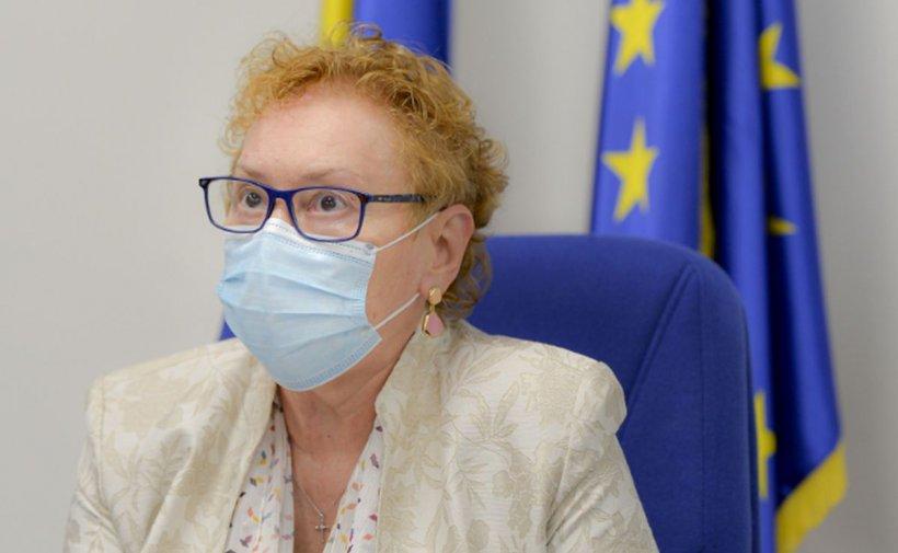 Revocarea Avocatului Poporului, Renate Weber, discutată azi în Parlament. Orban: Îi reproşez încălcarea Constituţiei şi legilor ţării