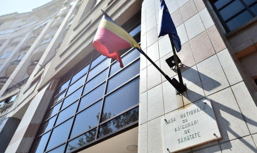 Românii se vor putea trata la privat cu banii dați la CNSAS. Guvernul urmează să adopte o nouă OUG