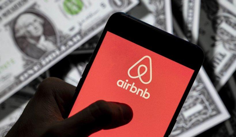 O tânără primit 7 milioane dolari de la Airbnb, după ce a fost violată într-un apartament închiriat