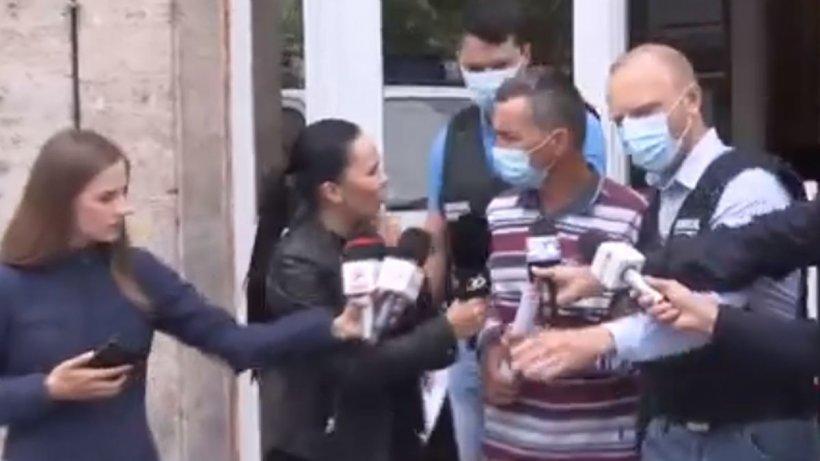 """Eroare umană în cazul """"TIR-ului morții"""" de la Spitalul Victor Babeș. Două persoane au fost reținute"""
