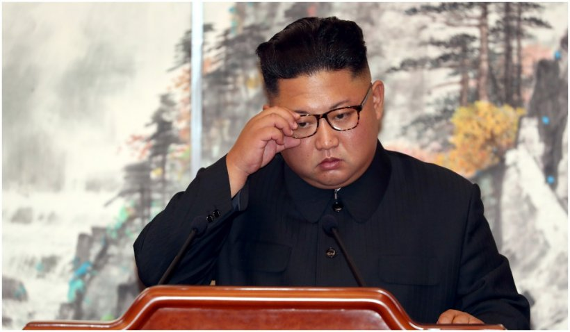 Coreea de Nord se confruntă cu o criză alimentară fără precedent. Prețul unui kilogram de banane a ajuns la 45 de dolari