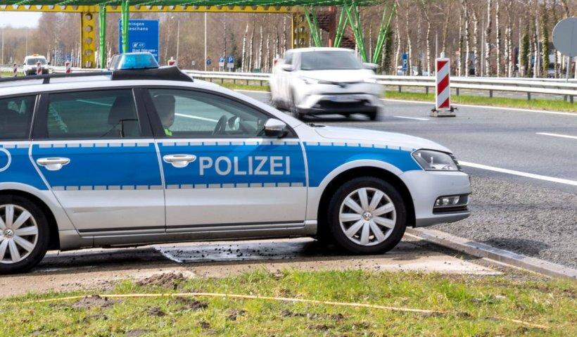 Poliția îl caută pe trăgătorul care a împușcat mortal doi oameni în nordul Germaniei