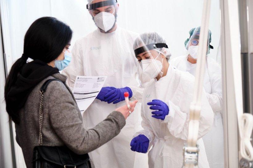 """Studenții Universității """"Babeș-Bolyai"""" care vor să rămână cazați în cămine, peste vară,trebuie să se vaccineze împotriva COVID-19"""