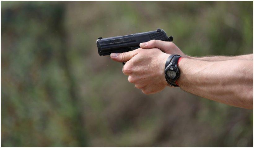 Texasul autorizează purtarea armelor de foc în public, fără permis