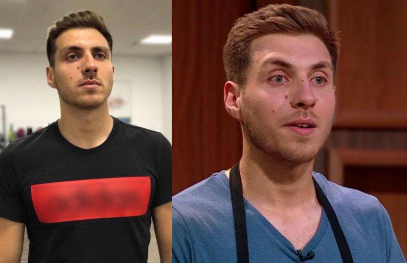 """Bucătarul Mihai Csillag, fost concurent la Chefi la Cuţite, este de negăsit de trei luni. """"Sunt foarte multe lucruri care nu se leagă"""""""