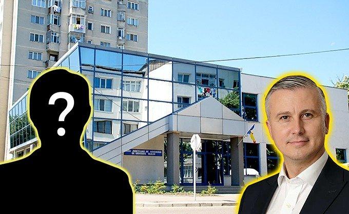 Candidatul la șefia Casei de Asigurări de Sănătate Vaslui a picat examenul cu nota 2,40! Anteriorul pretendent la funcţie luase 4