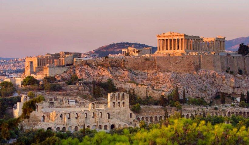 Grecia și Franța au trecut astăzi în zona verde. Nu va mai fi obligatorie carantina