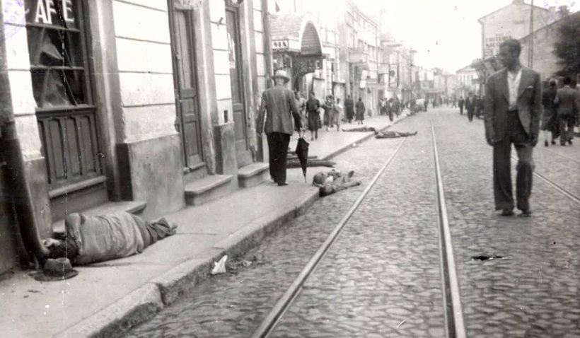 """""""Ieșirea trenurilor din gară"""", de Radu Jude și Adrian Cioflâncă, de astăzi în cinematografe"""