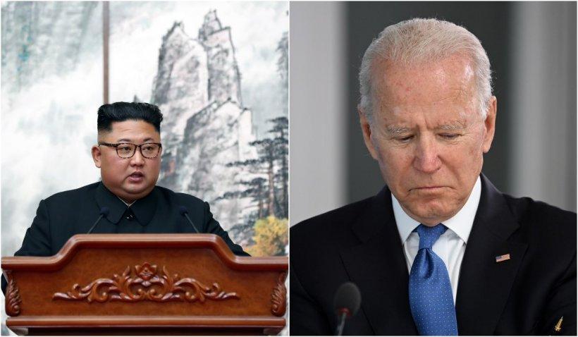 """Un nou avertisment de la Kim Jong Un: """"Coreea de Nord trebuie să fie pregătită pentru o confruntare cu SUA"""""""