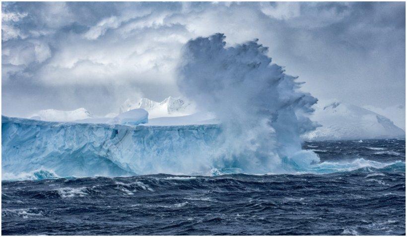 Al cincilea ocean al Pământului, confirmat în sfârșit de oamenii de știință