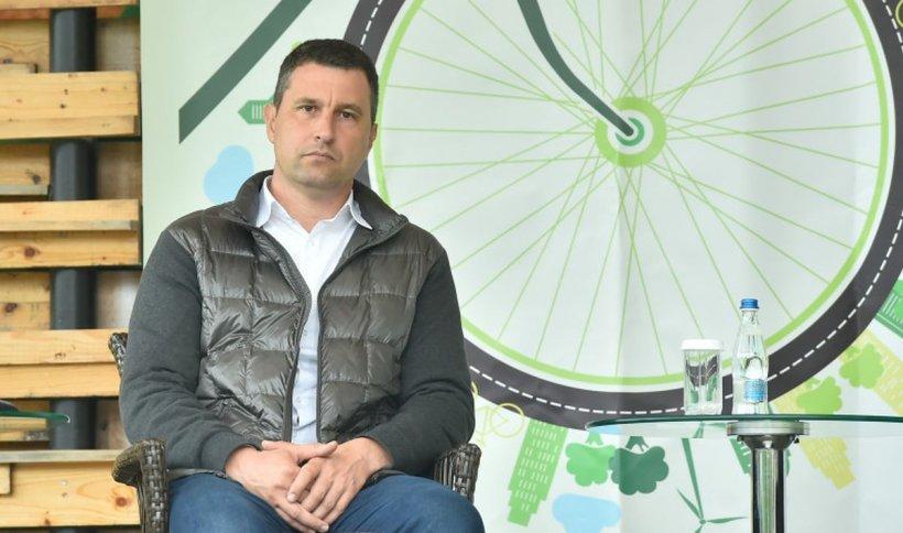"""Tanczos Barna: """"Intervenția în cazul urșilor trebuie să fie prin relocare sau împușcare"""""""