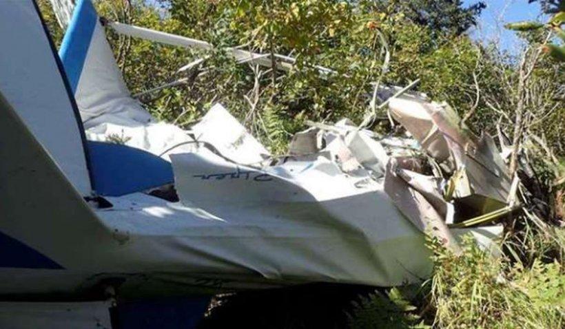 Un avion civil s-a prăbușit în Siberia. Cel puțin patru oameni au murit