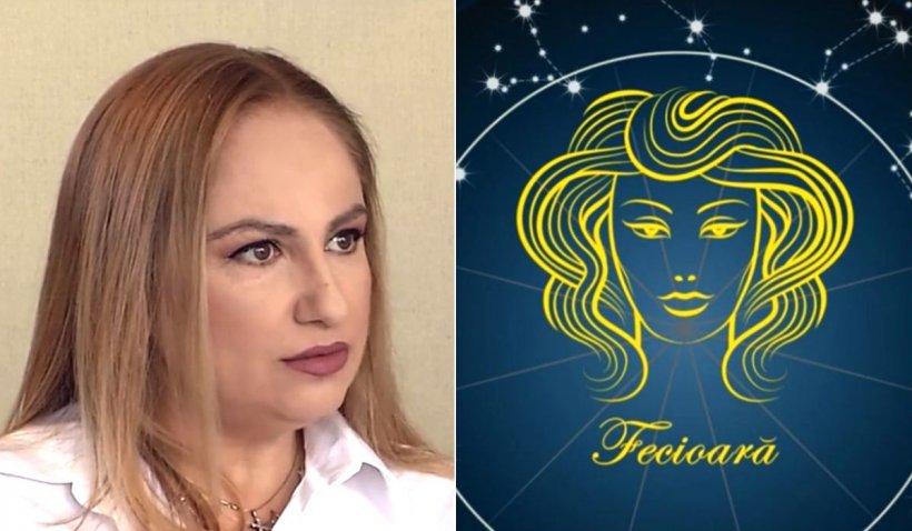 Horoscop cu Cristina Demetrescu, zodii predispuse la blocaje: Piedici la Taur, cădere energetică la Scorpion