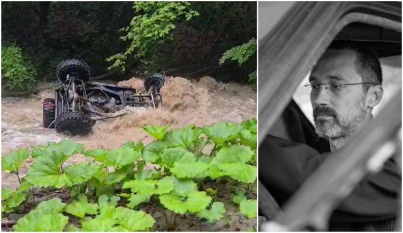 Federația Română de Automobilism: Pilotul mort la concursul de off road era campion național