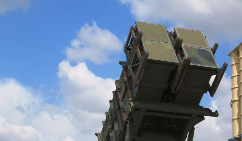 SUA retrag sisteme anti-rachetă Patriot și soldați din Arabia Saudită și din alte țări din Orientul Mijlociu