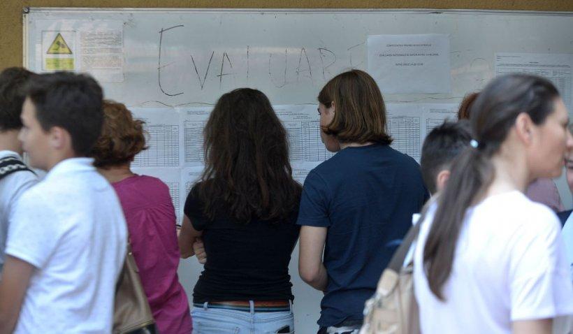 Peste 12.000 de elevi din Bucureşti s-au înscris la examenul de Evaluare Naţională 2021