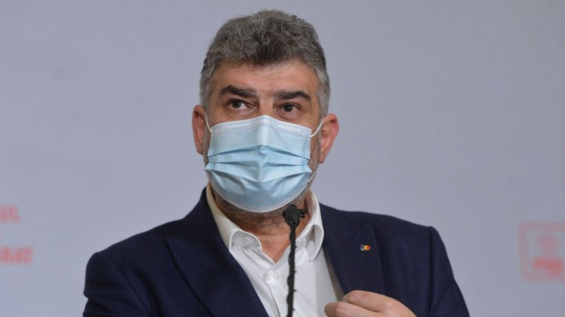 """Marcel Ciolacu, donaţie pentru copiii fără posibilități din Capitală: """"Scoateți cardurile, prieteni"""""""