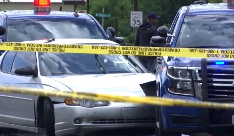 Poliția a împușcat mortal o femeie de 19 ani la sărbătoarea federală a emancipării populației de culoare, în Michigan