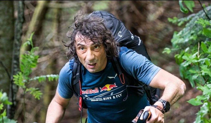 Toma Coconea, singurul român participant la cea mai grea cursă de anduranţă din lume