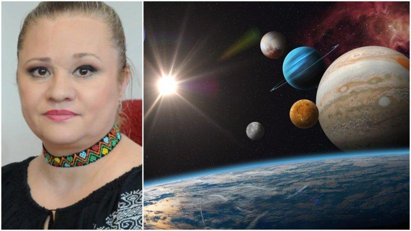 Astrologul Mariana Cojocaru, despre efectele lui Jupiter retrograd