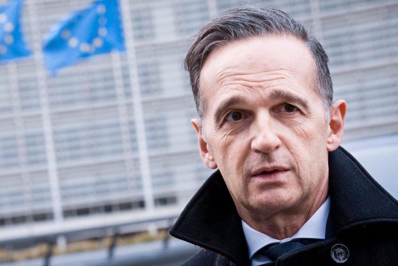 Germania cere UE să actualizeze acordul cu Turcia privind migranții