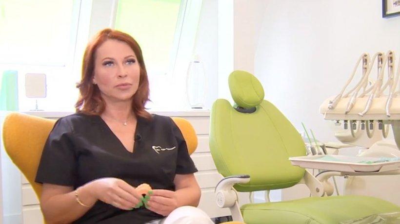 Inovaţie în planificarea şi previzualizarea unui tratament dentar estetic