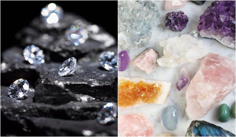 Descoperirea mai multor pietre misterioase a declanșat goana după diamante în Africa de Sud