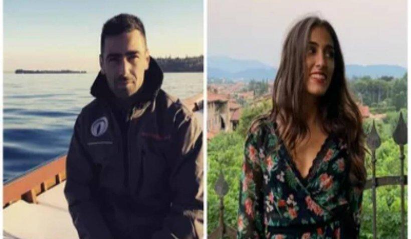 Doi îndrăgostiți au fost uciși în timp ce se plimbau cu barca pe Lacul Garda din Italia