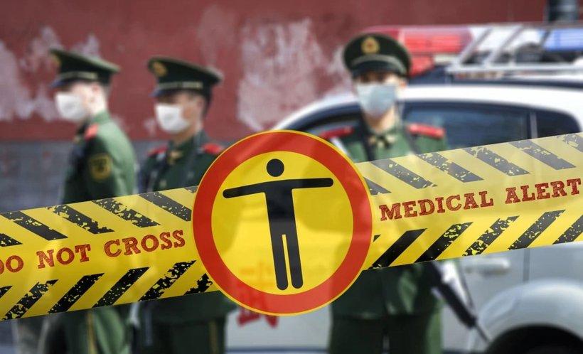 Un înalt oficial chinez recunoaște că SARS-CoV-2 provine din laborator