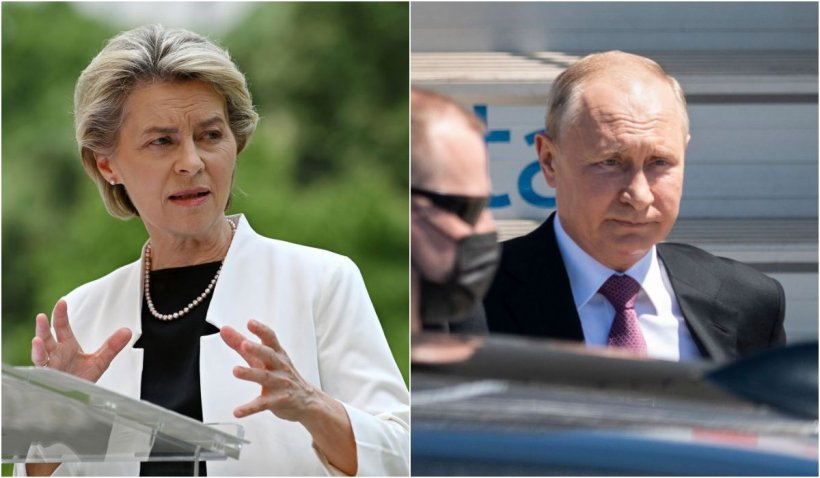 Uniunea Europeană a prelungit sancțiunile la adresa Rusiei, pentru anexarea Crimeei