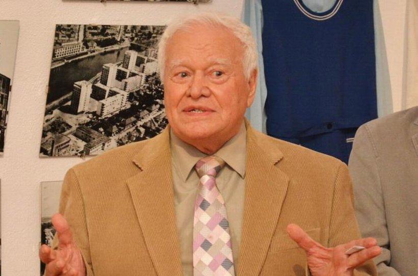 A murit Mircea Bradu. Dramaturgul avea 84 de ani