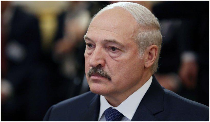 Reacţia Belarusului după noile sancţiuni impuse de UE şi SUA