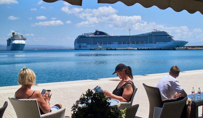 Românii care pleacă în Grecia vor suporta temperaturi caniculare: Primul val major de căldură al acestei veri