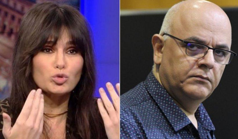 """Scandal între Dana Budeanu și Raed Arafat: """"Cine sunt acești morți, domnule Arafat?"""""""