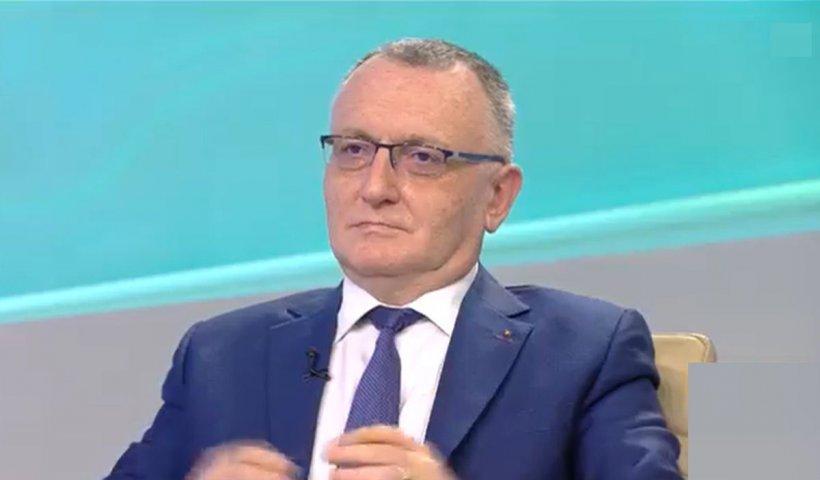 """Sorin Cîmpeanu: """"Voi merge în fiecare dimineață și voi sta cu profesorii pentru a se extrage subiectele! Nu sunt nici mai simple, nici mai complicate!"""""""