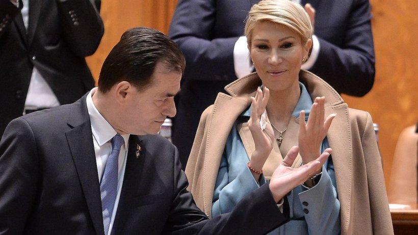 """Turcan: """"Am așteptări de la Orban. Frustrările individuale nu au ce căuta în politică"""""""