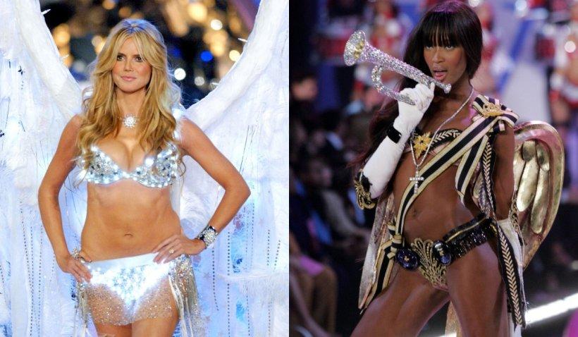 """Victoria's Secret renunță la celebrii """"îngerași"""" în prezentările de modă: """"Tiparul femeilor senzuale era o cerinţă a publicului masculin şi va rămâne în trecut"""""""