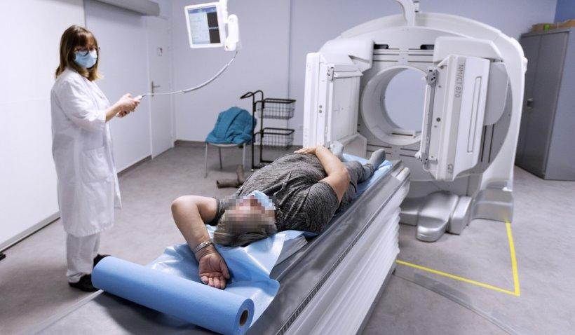 Bolnavii de cancer şi îngrijitorii lor vor beneficia de consiliere psihologică gratuită şi zile de concediu