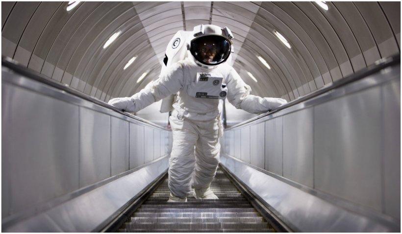 255 de români candidează la un post de astronaut la Agenția Spațială Europeană