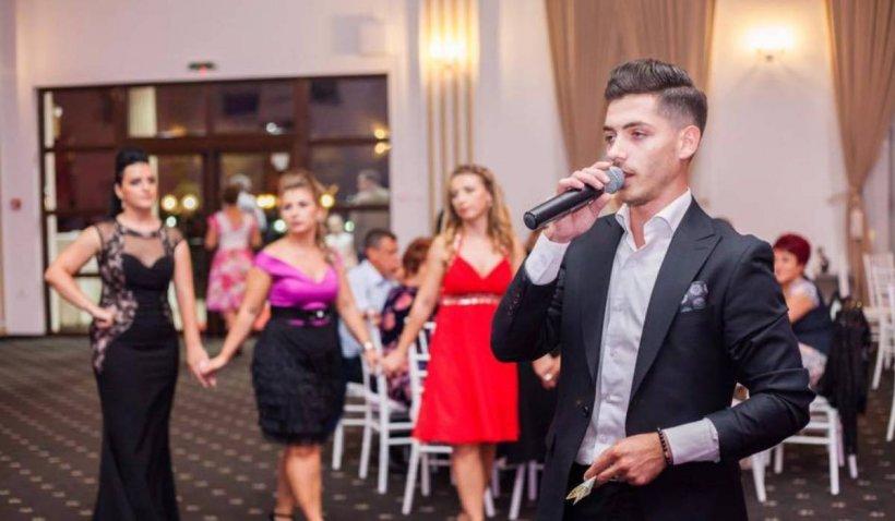 Cântărețul de muzică populară Adrian Bâc a murit la doar 25 de ani, după o intervenție chirurgicală