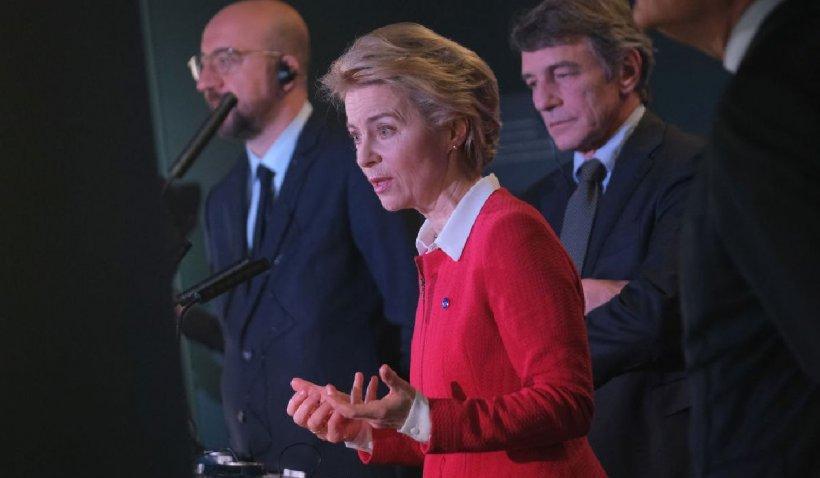 Comisia Europeană a acceptat PNRR-ul Belgiei, în valoare de 5,9 miliarde de euro