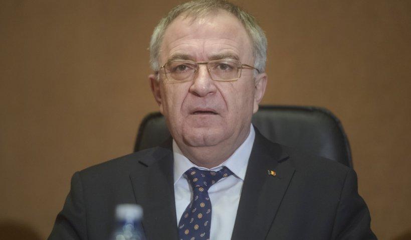 În toamnă începe construcția conductei care va prelua gazele naturale din Marea Neagră, anunță conducerea Transgaz