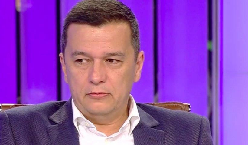 Grindeanu, despre războiul din PNL: Poate ar fi cazul ca Orban să îl trimită pe Cîțu în lanul de lavandă