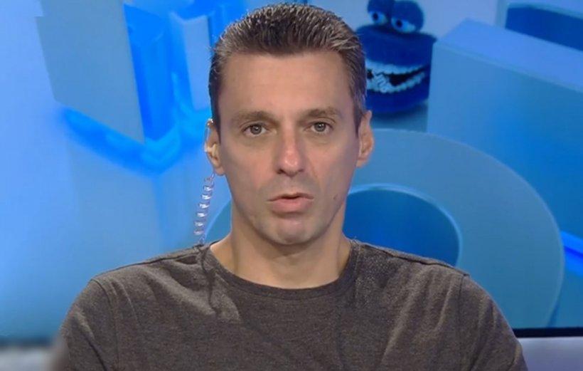 Mircea Badea: În valul 4 al pandemiei este în regulă să se facă amor cu masca pe față?