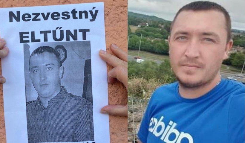 Noi informații despre românul dispărut misterios la granița Slovacia-Ungaria: Avea răni pe corp și era desculț când a fost găsit