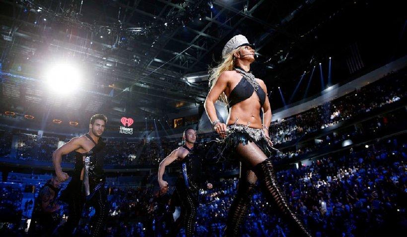 """Cântăreața Britney Spears, declarații în instanță: """"Îmi doresc doar vechea viață. Au trecut 13 ani și este suficient"""""""