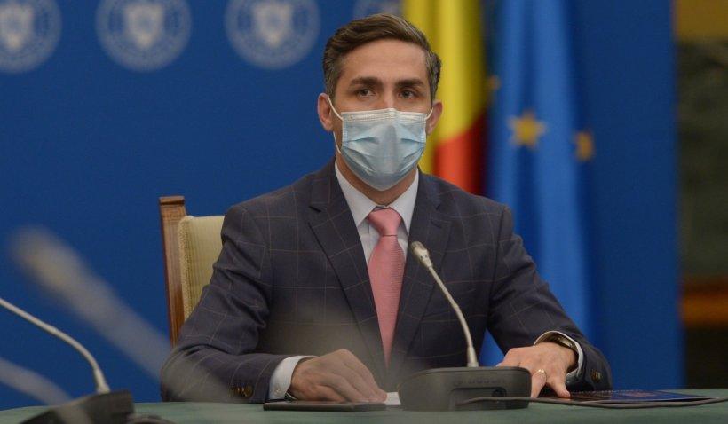 Bucureștiul are mai mult de 45% din populație vaccinată împotriva COVID-19