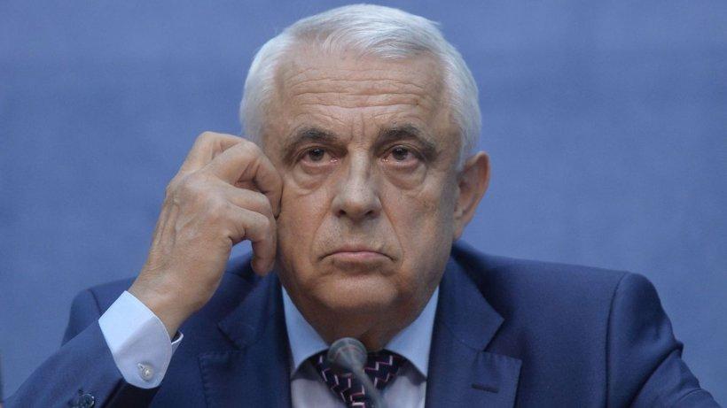 """Ce pensie are fostul ministru Petre Daea: """"Eu nu pot să fiu un ipocrit ca Dacian Cioloş, nu sunt ipocrit ca Rareş Bogdan"""""""
