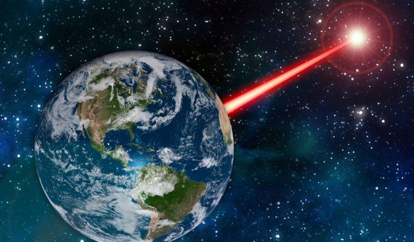Zeci de civilizații extraterestre ar putea ști deja de existența Terrei, prin observații asupra Soarelui